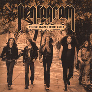Pentagram - First Daze Here Too