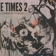 Ex2 (E Times 2) - Common Thread Green Vinyl Edition