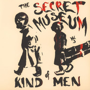Residual Echoes - Secret Museum Of Kind Men Volume 3