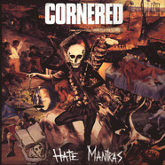 Cornered - Hate Mantras
