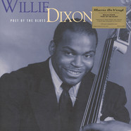 Willie Dixon - Poet Of The Blues