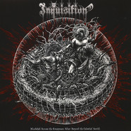 Inquisition - Bloodshed Across The Empyrean Altar Beyond The Celestial Zenith Red / Black Vinyl Edition