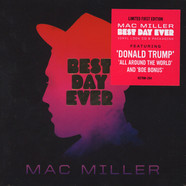 Mac Miller - Best Day Ever 5th Anniversary Remastered Edition
