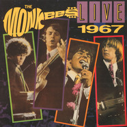 Monkees - Live 1967