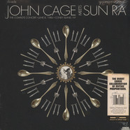 John Cage meets Sun Ra - The Complete Concert