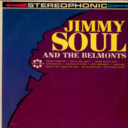 Jimmy Soul And The Belmonts - With Charlie Francis
