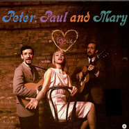 Peter, Paul & Mary - Debut Album