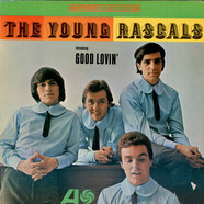 Young Rascals, The - The Young Rascals