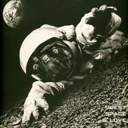 West Space & Love - Volume II Black Vinyl Edition