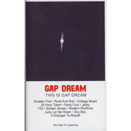 Gap Dream - This Is Gap Dream