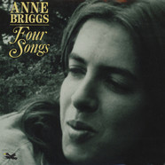 Anne Briggs - Four Songs