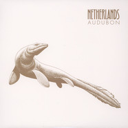 Netherlands - Audubon White Vinyl Edition