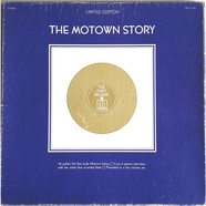 V.A. - The Motown Story