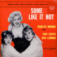 Marilyn Monroe - OST Some Like It Hot