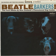 Woofers And Tweeters Ensemble - Beatle Barkers!