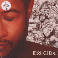 Emicida - About Kids, Hips, Nightmares And Homework