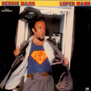 Herbie Mann - Super Mann