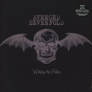 Avenged Sevenfold - Waking The Fallen Black / White Splatter Vinyl Edition