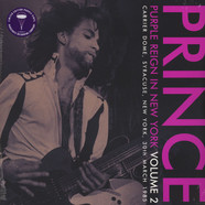 Prince - Purple Reign In NYC - Volume 2