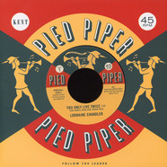 Lorraine Chandler / The Pied Piper Players - You Only Like Me Twice