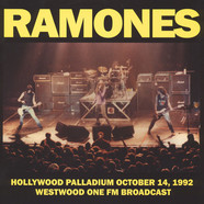 Ramones - Live At The Hollywood Palladium