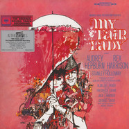 V.A. - My Fair Lady Expanded Pink Vinyl Edition