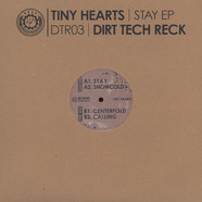 Tiny Hearts - Stay EP