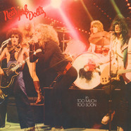 New York Dolls - In Much Too Soon