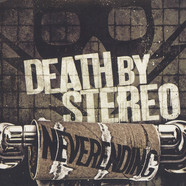 Death By Stereo - Neverending