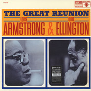Loius Armstrong & Duke Ellington - The Great Reunion