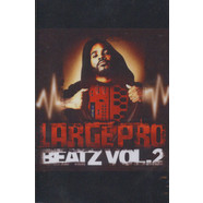 Large Professor - Beatz Volume 2