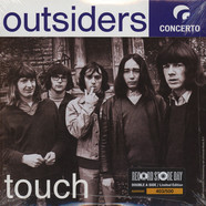 Outsiders / Q65 - Touch / The Life I Live