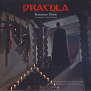 James Bernard - Music From Dracula Hammer Films