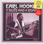 Earl Hooker - 2 Bugs And A Roach Gold Vinyl Edition