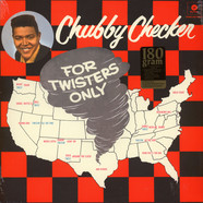 Chubby Checker - For Twisters Only