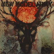 New Model Army - Winter / Devil
