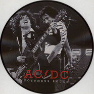 AC/DC - Columbus The Ohio Broacast 1978