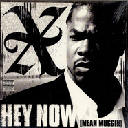 Xzibit - Hey Now (Mean Muggin')