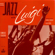 George Fischoff - Jazz With Luigi
