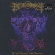 Demonomancy / Witchcraft - Archaic Remnants Of The Numinous / At The Diabolus Hour
