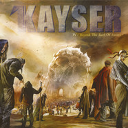 Kayser - IV: Beyond The Reef Of Insanity