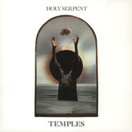 Holy Serpent - Temples Black Vinyl Edition