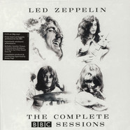 Led Zeppelin - The Complete BBC Sessions Deluxe Edition