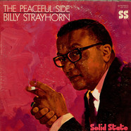 Billy Strayhorn - The Peaceful Side