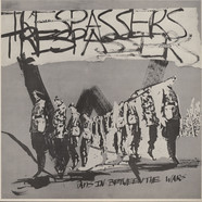 Trespassers W - Paris Between The Wars