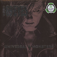 69 Eyes, The - Universal Monsters Black Vinyl Edition
