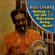 Bill Cosby - Hooray For The Salvation Army Band!