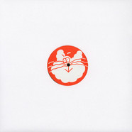 Red Axes - Bubble Cat