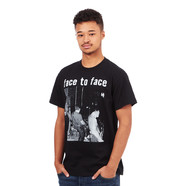 Face To Face - Live T-Shirt