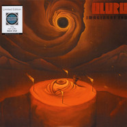 Uluru - Imaginary Sun Black Vinyl Edition